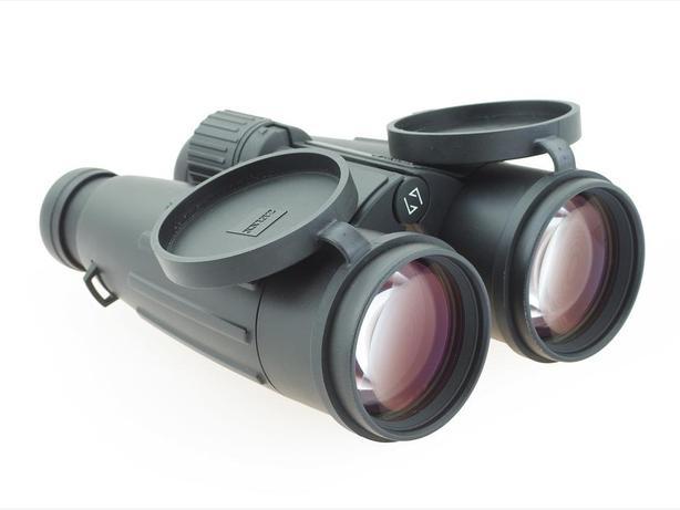Zeiss Victory T FL 10x56 binoculars