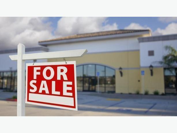 LOOKING FOR COMMERCIAL PROPERTIES!