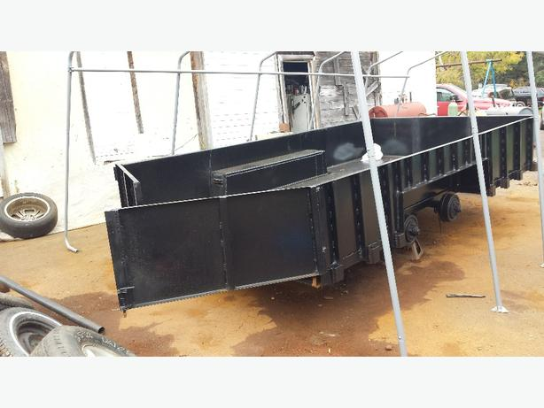 18 ft Utility Trailer for Sale