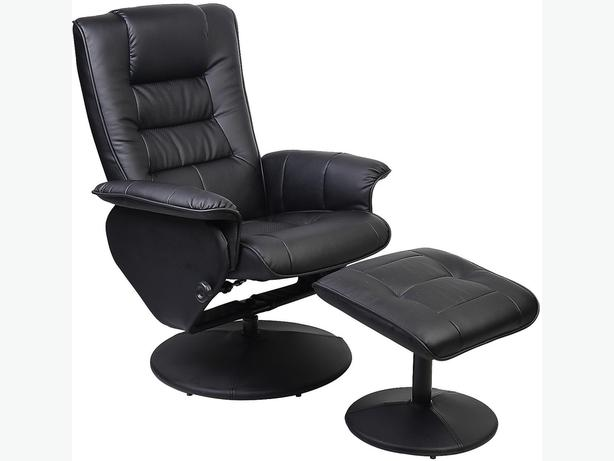 Looking For A Reclining Comfortable Leather Office Chairs