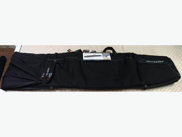 High Sierra Double Ski Bag