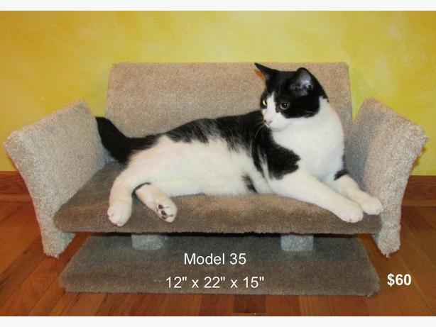 New Lounge Bed for Cats or Small Dogs.