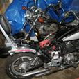 Final Price Drop 2) 1100  Honda Shadows 1985, 1986