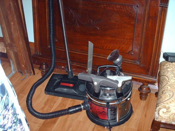 Filter Queen Majestic Vacuum Cleaner