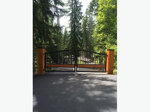 "Westcoast Custom Gates Ltd - ""Custom, Innovative Designs"""