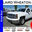 2014 Chevrolet Silverado 1500 LT 8' Box 4x4 w/ Power Group