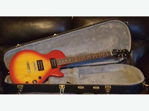 FOR TRADE: Gibson 420 O.B.O.