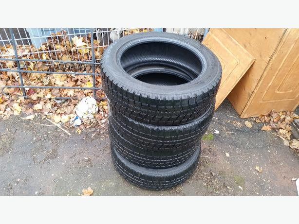Winter Tires 215 /55/R18