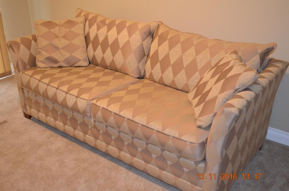 Sofa Bed Used Regina