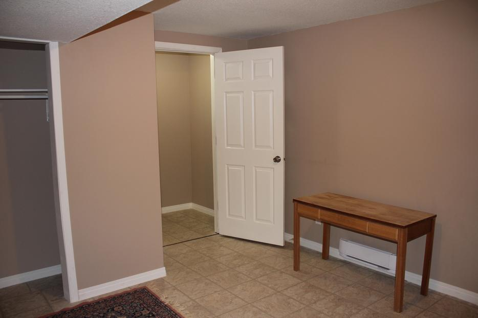 New 2 bedroom basement suite for rent includes utilities available now west regina regina for 1 bedroom basement for rent in prince george