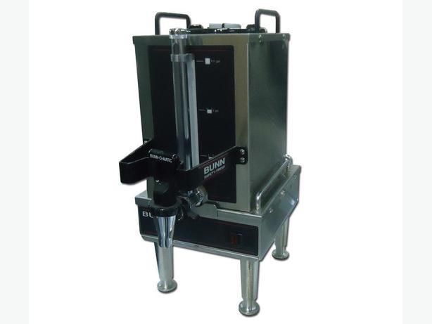 BUNN 1.5 Gallon Coffee Server with Top Handles