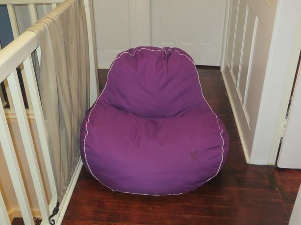 Free Bean Bag Chair Saanich Victoria