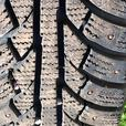 Winter Tires with Studs $75 each