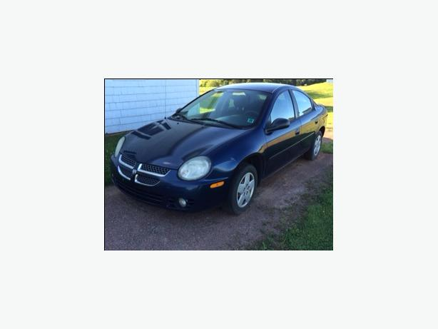 2003 Dodge Car for Sale