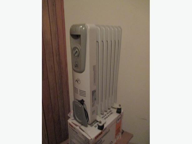 Fc Radiant Oil Bath Electric Heater Saanich Victoria