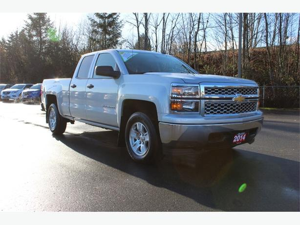 2014 Chevrolet Silverado 1500 | BLUETOOTH | A/C | BED LIGHTING