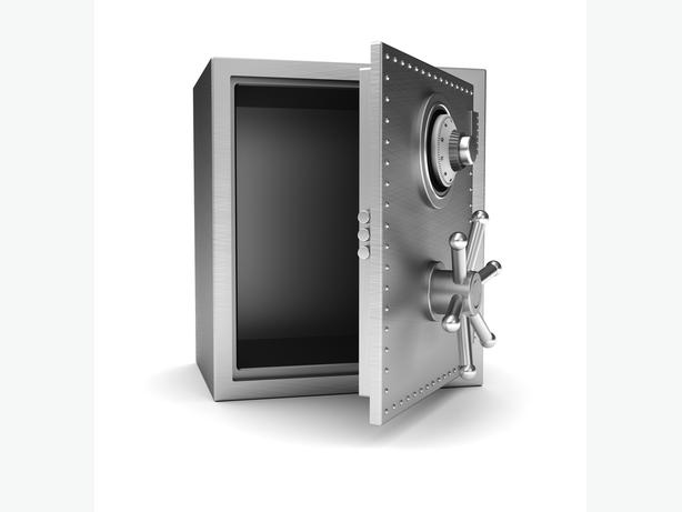 Used Vault Doors : Wanted safe gun burglary antique or