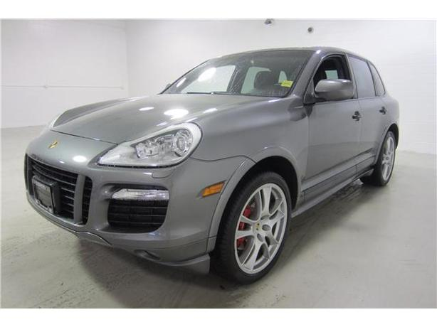2010 PORSCHE CAYENNE GTS (64,272KM) -HUGH SAVING! >Certified Pre-Owned