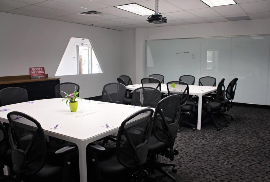 Conference Room Space In Greenbelt