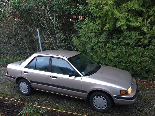 Mazda 1994 for sale