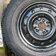 toyo winter tires 225/70 R16