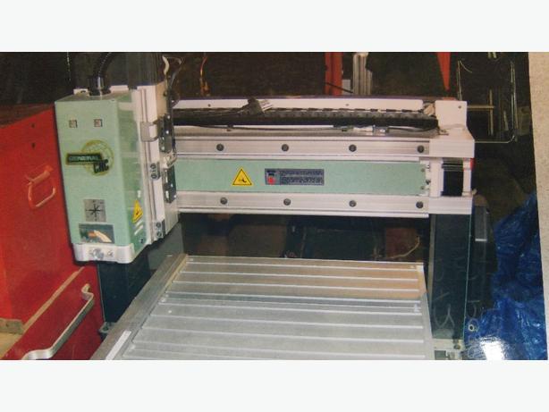 General CNC Machine