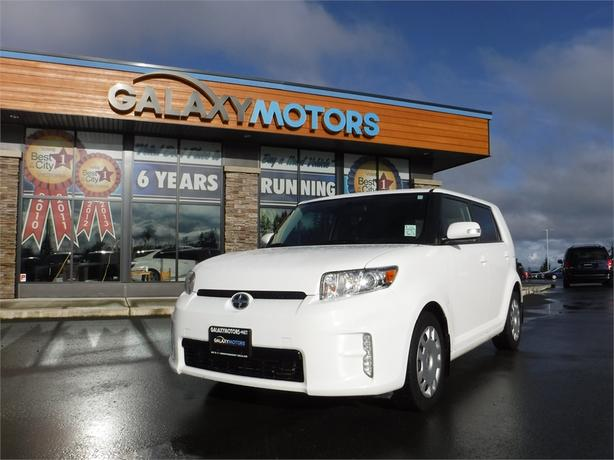 2015 Scion xB xB - Reverse Camera,  Cruise Control