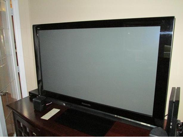 46 inch flat screen tv
