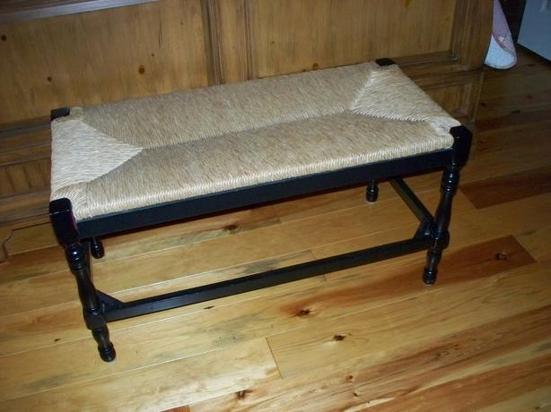 Used Foyer Bench : Entryway bench kings county pei