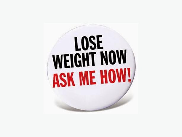 Lose weight now. Ask me how!