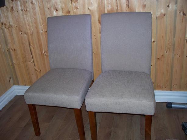 Parson Chairs