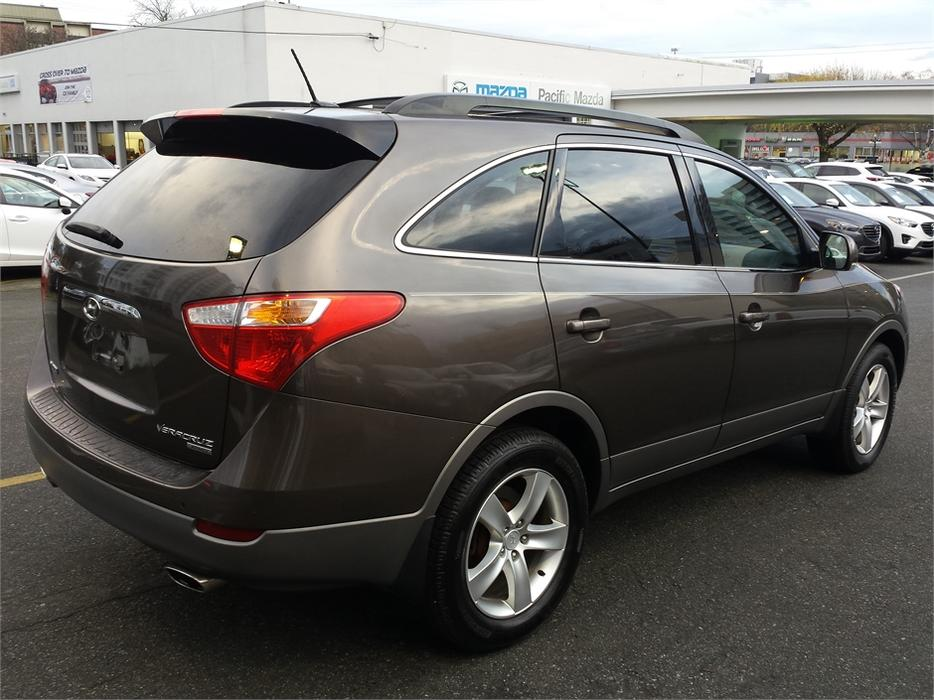 2007 hyundai veracruz gls victoria city victoria mobile. Black Bedroom Furniture Sets. Home Design Ideas
