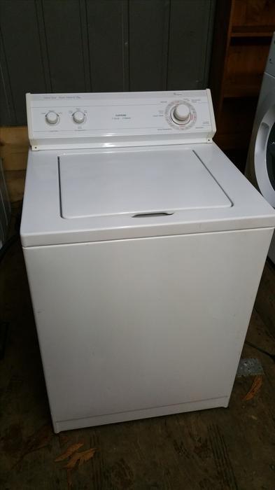 whirlpool stackable washer dryer repair manual