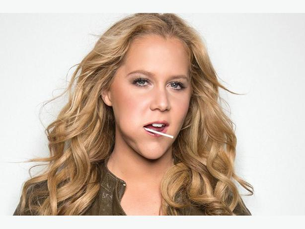 OBO - Amy Schumer, Dec 2nd (Rogers Arena)