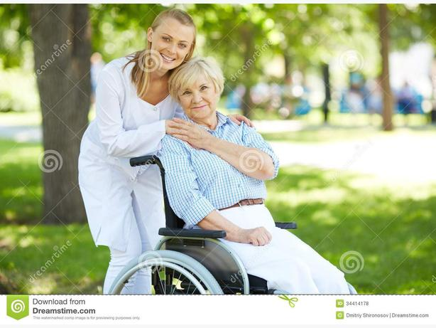 NEED HOME CARE ?  V.I.P Home Support Services for Seniors