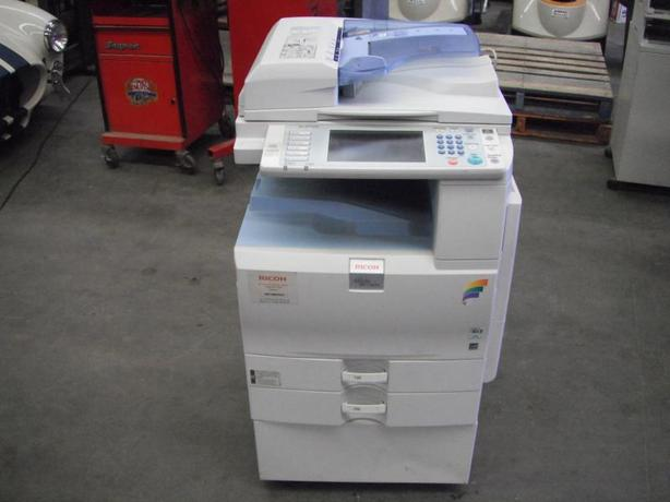 Ricoh Aficio MP C2051 Colour Photocopier