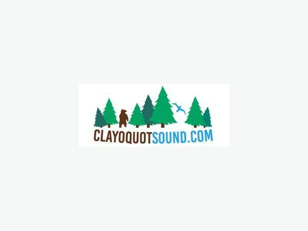 CLAYOQUOTSOUND.COM - DOMAIN FOR SALE!