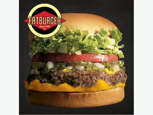 South Calgary Fatburger franchise for sale