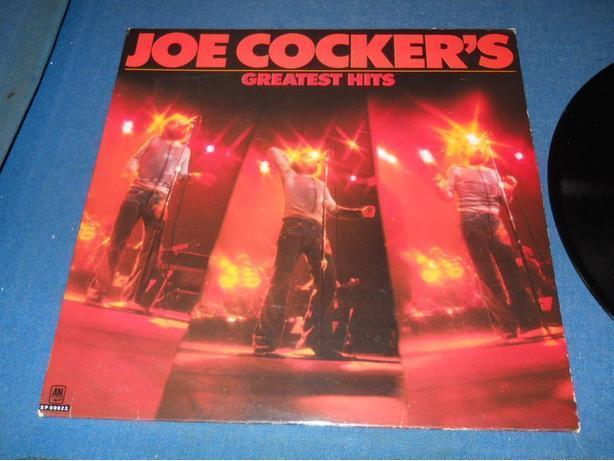 Vinyl Records Seveneties