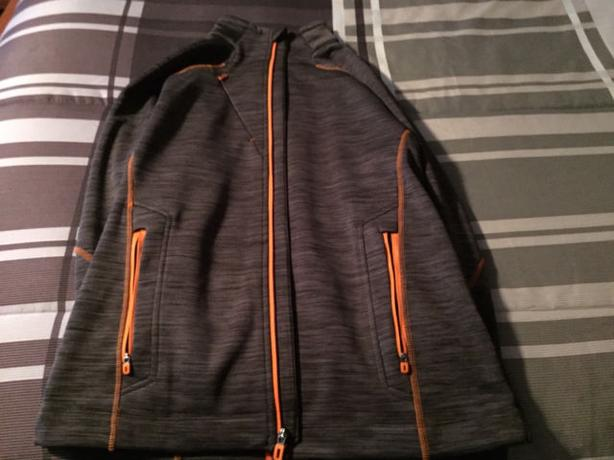 BRAND NEW Mens Sweater Jacket