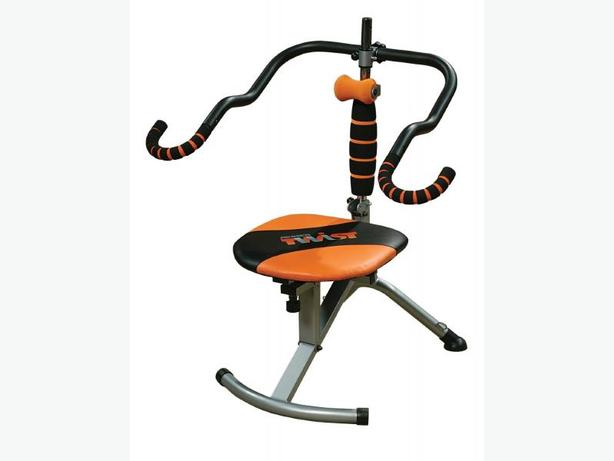 Fitness Equipment Package 58 Pieces