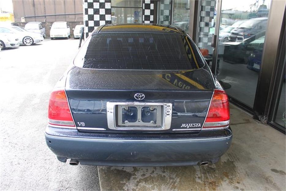 2000 Lexus Es Toyota Crown Majesta 73k S 4 0l Luxury