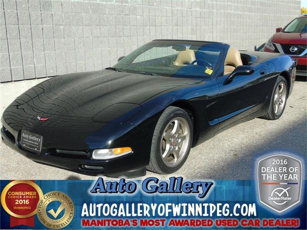 2000 Chevrolet Corvette **Super low price!