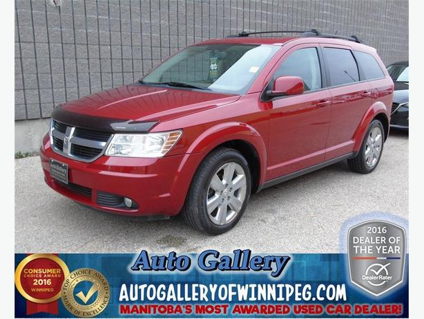 2009 Dodge Journey SXT*DVD/7 Pass