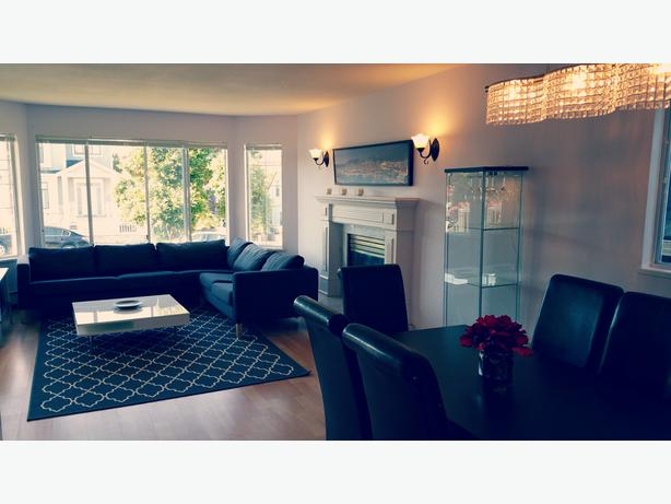 Modern Fully Furnished 5 bedroom House - Commercial Drive