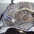 Brand New Elizabeth Grant Handbag and wallet
