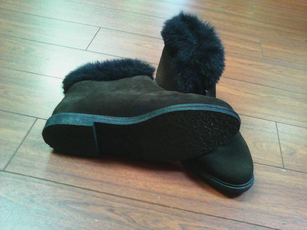 womans size 10 winter boots
