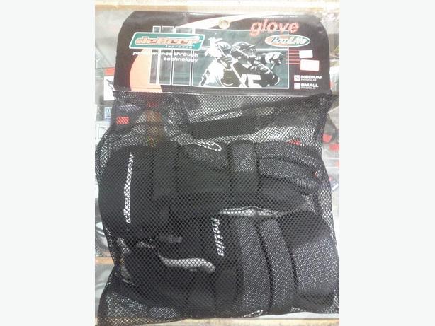 Lacrosse Gloves (Medium)
