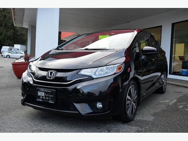 2016 Honda Fit EX - 19,800 KMS / Loaded / Balance of Warranty