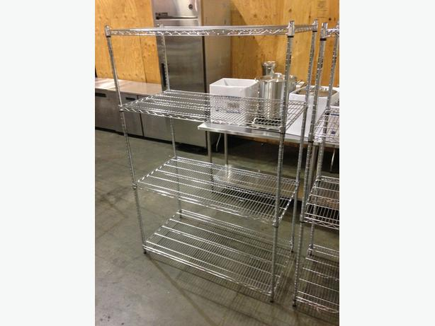 >>> Chrome Wire Shelving Best Offer